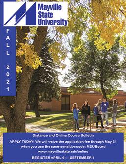 Fall 2021 Bulletin