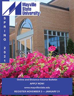 Spring 2021 Bulletin