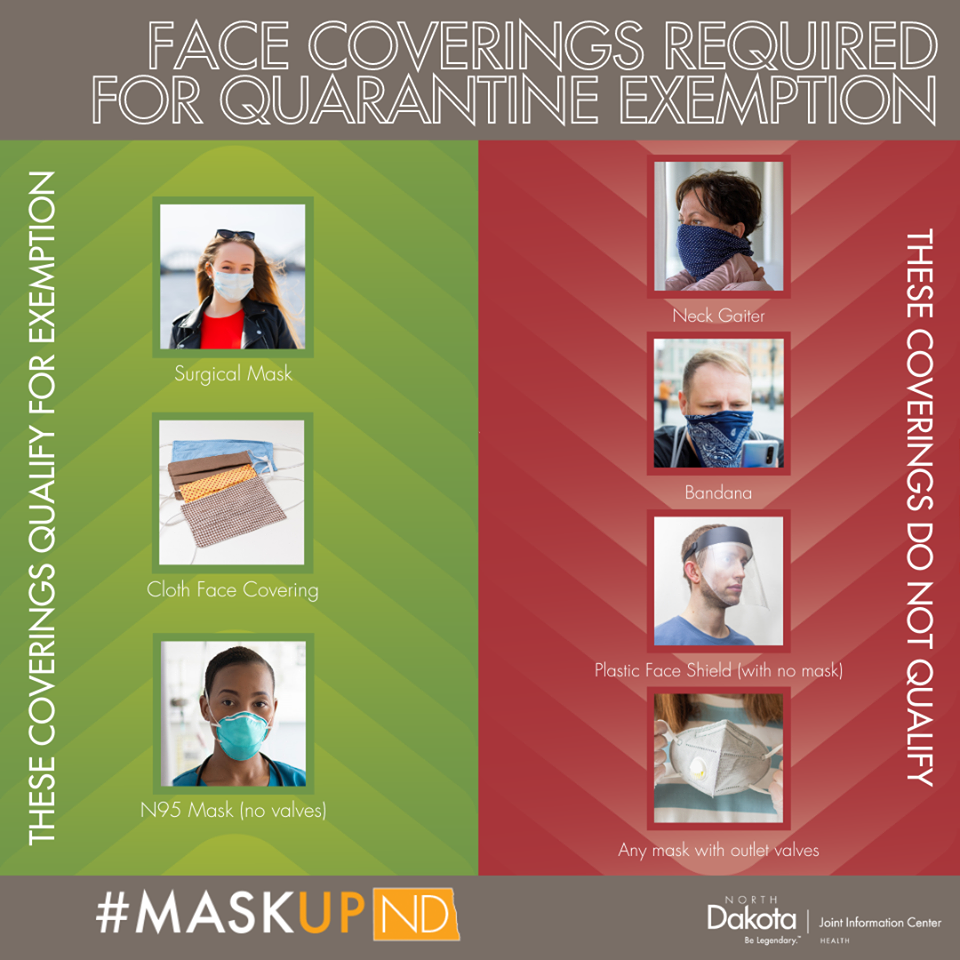 NDDoH face coverings and quarantining 10-12-2020.png