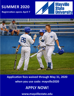 Summer 2020 Bulletin