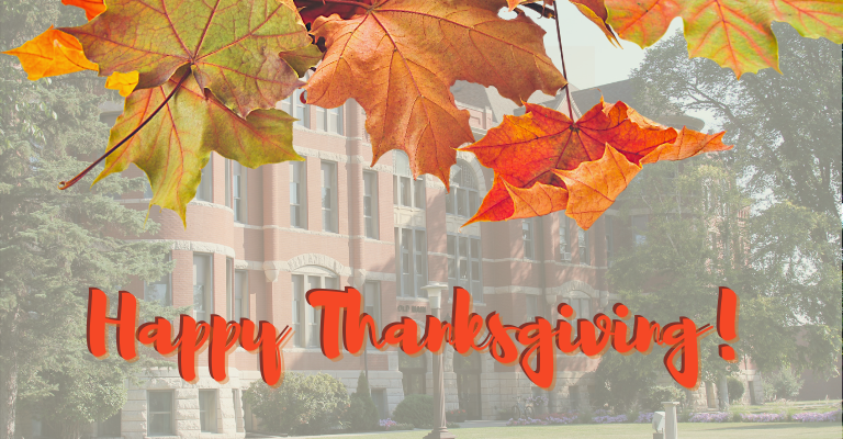 Giving thanks for all things Mayville State