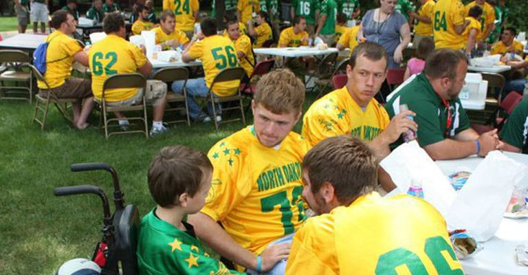 Mayville State to host Shrine Bowl athletes and coaches