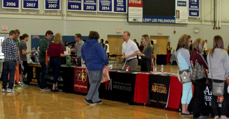 Mayville State to host college fair